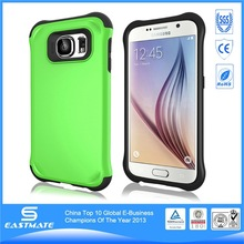 popular selling many color supplied back housing covers for samsung s6