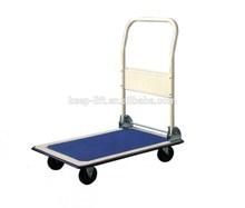 Foldable Steel Platform Cart