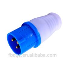 CEE16A Industrial plug&Industrial plug,3-pin plug socket