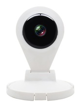 Wireless Wi-Fi Robot Home IP Camera Network Camera