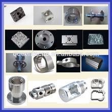 Customized CNC services CNC machine shop