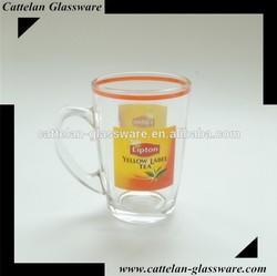 High quality Lipton Yellow Label Tea cups Promotion Good Option