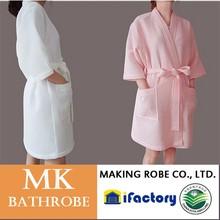 Chinese Sex Kimono Women's Sleep wear