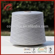 Top Line raw flax material machine kitting linen yarn PURE 100% FLAX