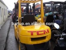 TCM 3 Ton Forklift,Japan Diesel Forklift FD30 for Sale