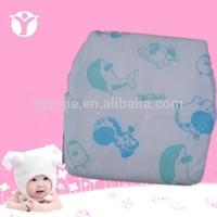 ultra thin stock lot baby diaper