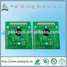 gps tracking pcb, custom circuit board