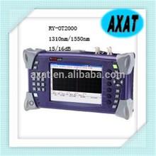 Ruiyan OTDR OT2000 fiber optic tools / high quality fiber optic OTDR / Chinese OTDR