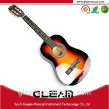 Factory Direct Sale Durable Classic Guitar
