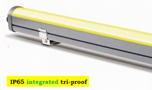tri-proof led fluorescent light/tri proof t8 tube light