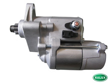 New! High Quanlity Starter Motor NAD500310/NAD500160 fit for Discovery 3, Range- Rover Sports 2005-2009 -- Aftermarket Parts