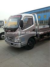foton heavy duty van/box duty truck foton lovol parts