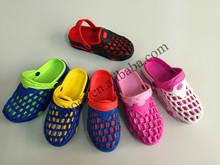 EVA clogs garden shoes breathable