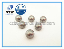 Dia 0.5-5mm hollow Aluminum Balls/Shot of oxide
