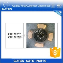 Various Models High Quality Motorcycle Clutch Plate CD128257 CD128258