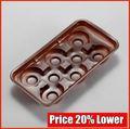 Embalagens de cosméticos china, baratos pvc caixas para embalagem fabricante fabricante