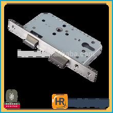 Anti-fire Security 5572Z For Wooden Door in European Market