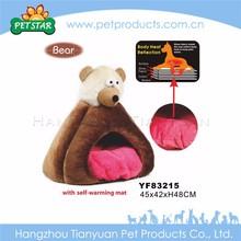 Superior quality new soft foam pet house