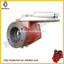 Exhaust brake valve D5010550606