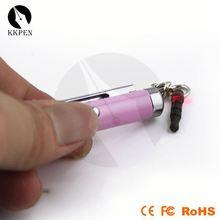 Shibell ball pen ink eraser pen logo printing ball pen with stand