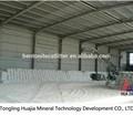 bentonita en polvo para la industria metalúrgica de hierro pellets de mineral de uso
