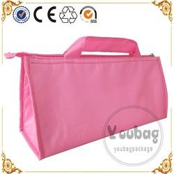 Rpet non woven cooler bag,non woven fabric bag,lunch cooler bag