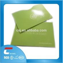 Service Rfid Blocking Secure bank card Sleeve /rfid credit card case