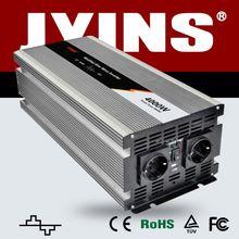 Dc-ac power inverter 4000w dc 12v to ac 100v power inverter