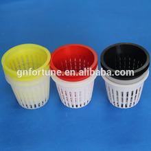 Plastic Flower Pot Trays