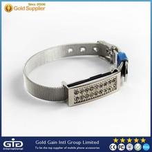 [GGIT] USB2.0 Bracelet USB Flash drive with Diamond Design