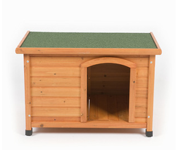2015 Wooden dog house ,wooden dog cage,cheap dog house
