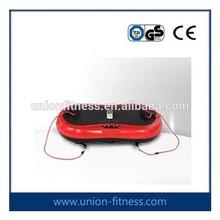 super body shaper vibration machine/body vibrator massage machine