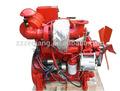 Forjado usado motores diesel marine venda