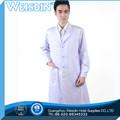 Producto de la promoción de la mujer/del hombre doctor uniforme de diseño para las mujeres