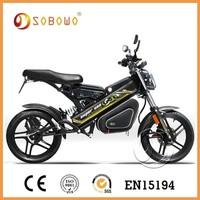 hot sale racing electric bike