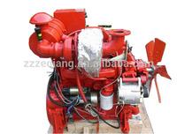 Forged td27 diesel engine