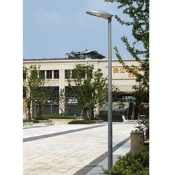 2015 product street led light shell /treet lightpole of driveway lighting in alibaba express