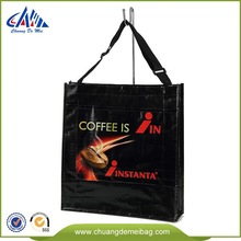 New Type General-Purpose India Bopp Laminated Pp Woven Bag