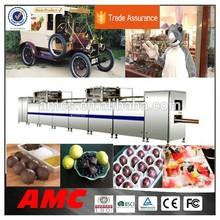Full Automaticchocolate depositing machine Production Line