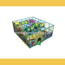 Used Commercial Indoor Playground Naughty Toys