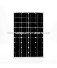 100w 140W 150W 160W cheap solar panels for sale