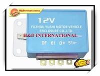 MZ ETZ Motorcycle regulator,high quality motorcycle voltage regulator rectifier 12v,scooter regulator