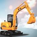 nossa empresa fornecer escavadeira sobre esteiras escavadeira hidráulica 60