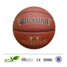 PU TPU PVC rubber basketball laminated basketball official PU basketball