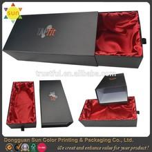 Top class high heels shoe box handmade shoe box shoe paper box