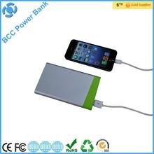 Shenzhen electronics smart mobile power bank 10400mah X1