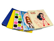 all kinds photo printing new design file holder for student/office
