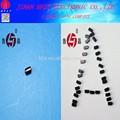 Componentes electrónicos ss210 2.0a 100v sma smd diodos de barrera schottky