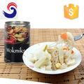 haishan china alimentos en conserva el nombre de la marca