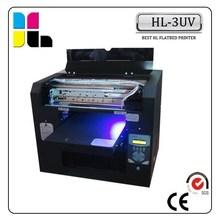 A3 UV Flatbed Printer,Embossed Image Printed On